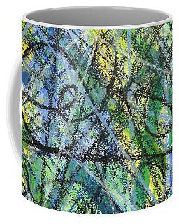 Music And Rhythm Coffee Mug