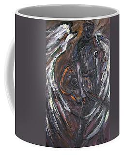 Music Angel Of Broken Wings Coffee Mug