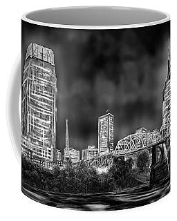 Music City 1 Coffee Mug