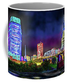 Music City Coffee Mug