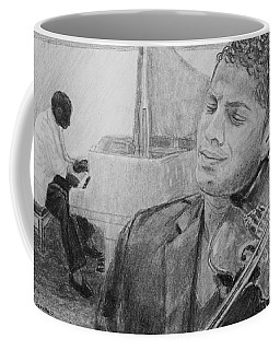 Music For The Soul Coffee Mug