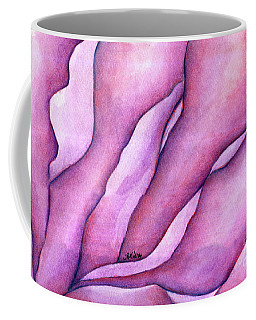 Music In My Head 1 Coffee Mug by Versel Reid