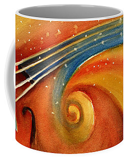 Music In The Spirit Coffee Mug