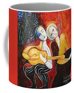 Music Lovers 2017 Coffee Mug