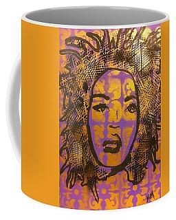 Music Mother  Coffee Mug by Miriam Moran