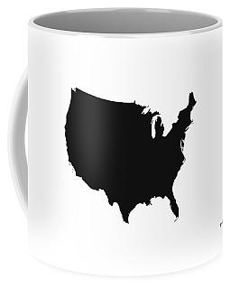 Coffee Mug featuring the digital art Music Notes 4 by David Bridburg