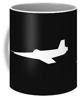 Coffee Mug featuring the digital art Music Notes 8 by David Bridburg