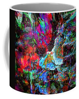 Musical Fountain Coffee Mug