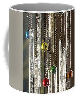 Musical Marbles Coffee Mug