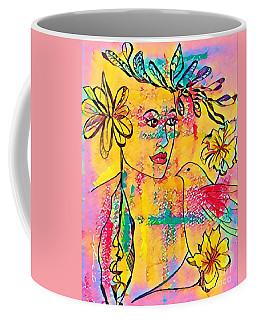 Musing Coffee Mug