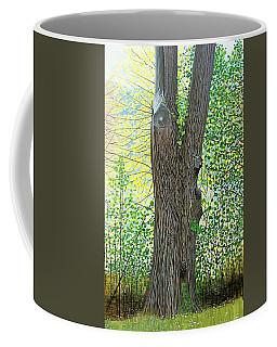 Muskoka Maple Coffee Mug