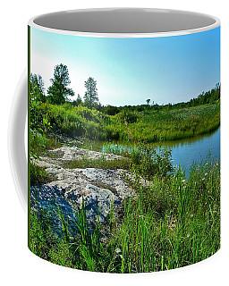 Muskoka Ontario 4 Coffee Mug