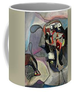 Must Be Arizona Coffee Mug