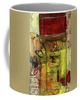 Must De Cartier Coffee Mug by P J Lewis