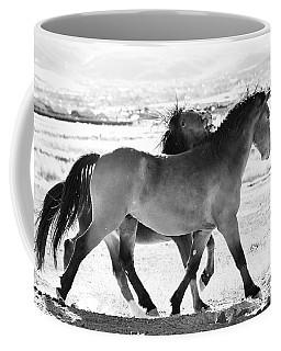 Mustangs Coffee Mug