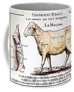 Mutton Coffee Mug