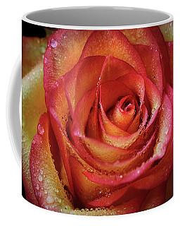 My Anniversary Roses Coffee Mug