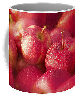 My Apple Harvest Coffee Mug