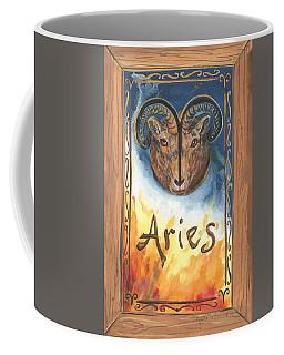 My Aries Coffee Mug