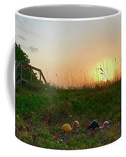 My Atlantic Dream -  Sunrise Coffee Mug