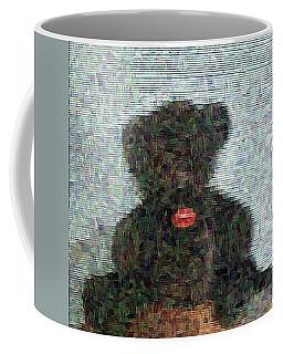 My Bear Coffee Mug