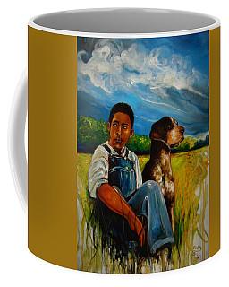 My Best Friend#2 Coffee Mug