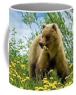 My Best Side Coffee Mug