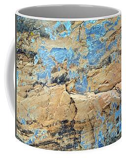 My Blue Heaven Coffee Mug