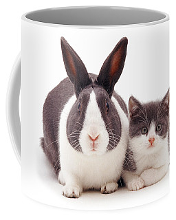 My Brother From Another Mother Coffee Mug