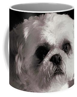 My Bubba - Painting Coffee Mug