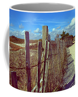 My Cape Cod Coffee Mug
