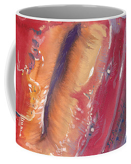 My Cherokee Life Coffee Mug