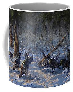 My Dear Neighbors Coffee Mug