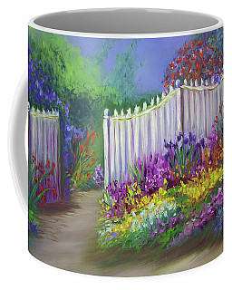 My Dream Garden Coffee Mug