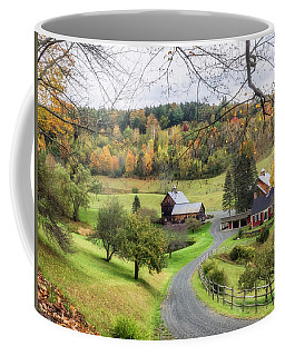 My Dream Home. Coffee Mug