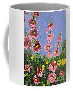 My Energy Of Peace Coffee Mug