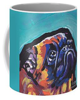 My Eyes Adore You Coffee Mug