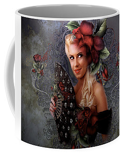 My Fair Lady Coffee Mug