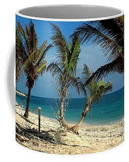 My Favorite Beach Coffee Mug