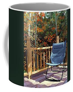 My Favorite Spot Coffee Mug