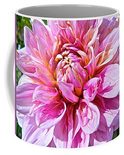My First Dahlia Coffee Mug