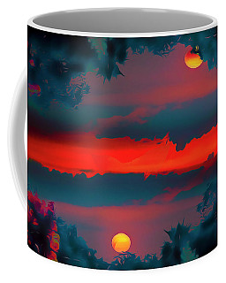 My First Sunset- Coffee Mug