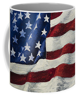 My Flag Coffee Mug