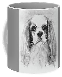 My Friend Desi Coffee Mug
