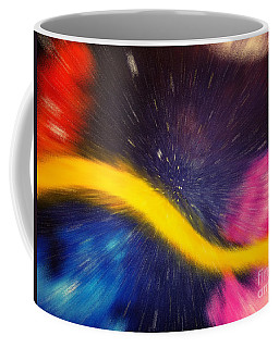My Galaxy Too Coffee Mug