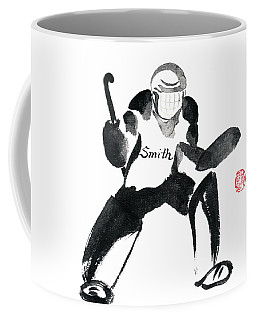 My Goal Is To Deny Yours - Smith Coffee Mug