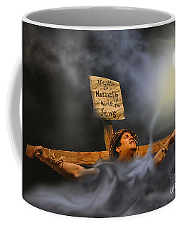 My God, My God Coffee Mug
