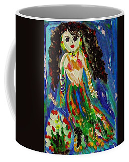 My Gypsy Mermaid Coffee Mug