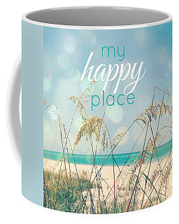 My Happy Place Coffee Mug