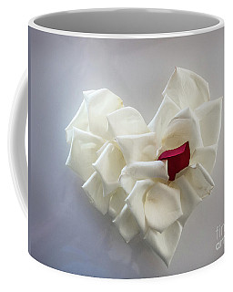 My Heart Coffee Mug